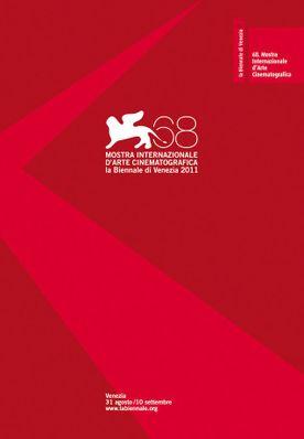 ヴェネツィア国際映画祭 - 2011