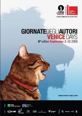 Giornate degli Autori (Venise) - 2009