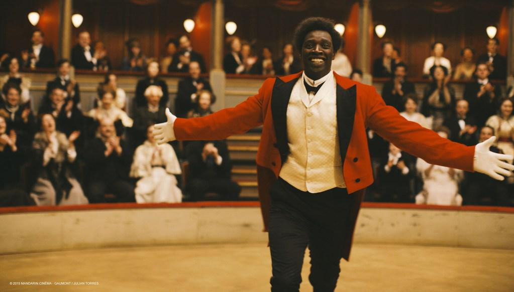 Cesar Awards - French film industry awards - 2017 - © Julian Torres