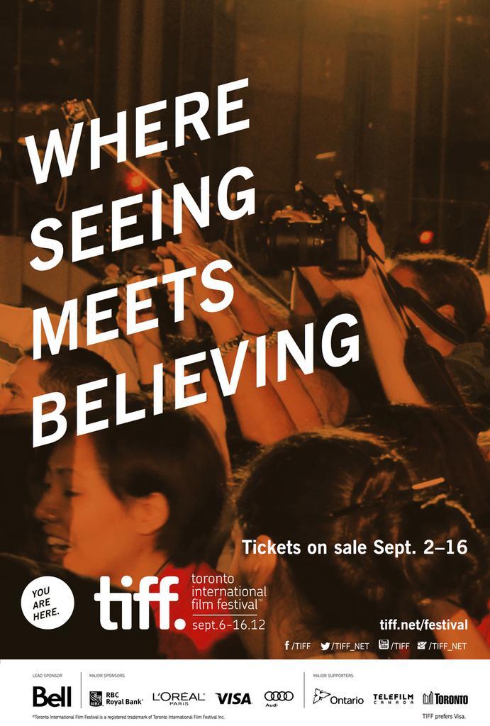 TIFF (Canada) - uniFrance Films