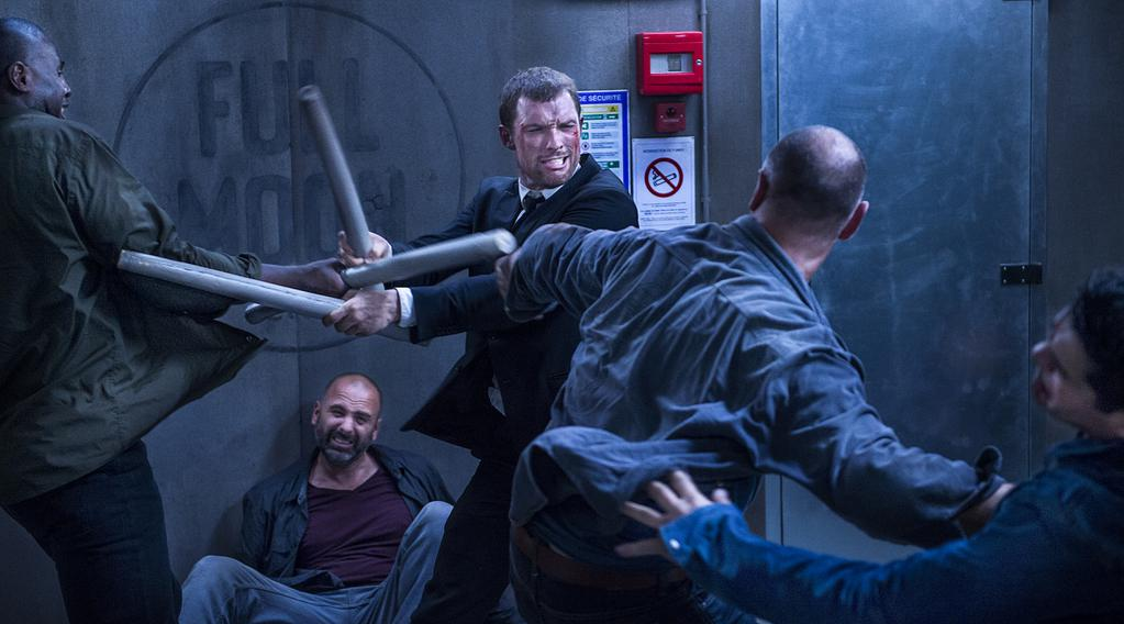 Ray Stevenson - © Bruno Calvo © 2014 – EUROPACORP – TF1 FILMS PRODUCTION