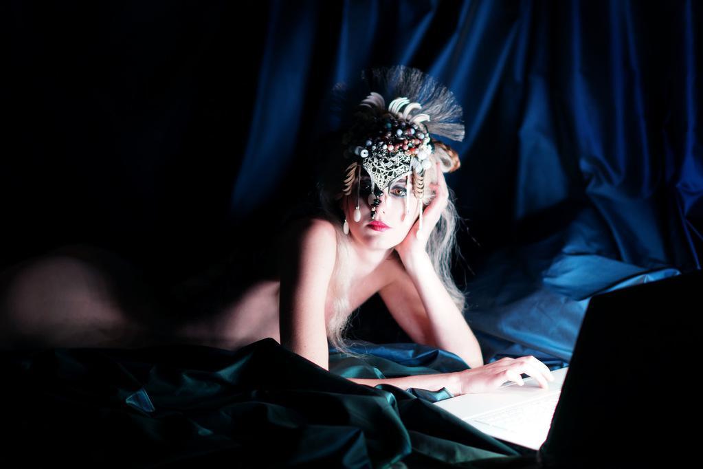 Mathilde Marc
