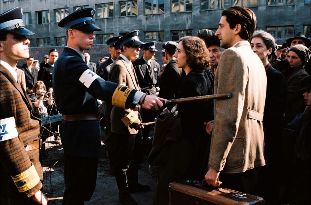 BAFTA - 2003