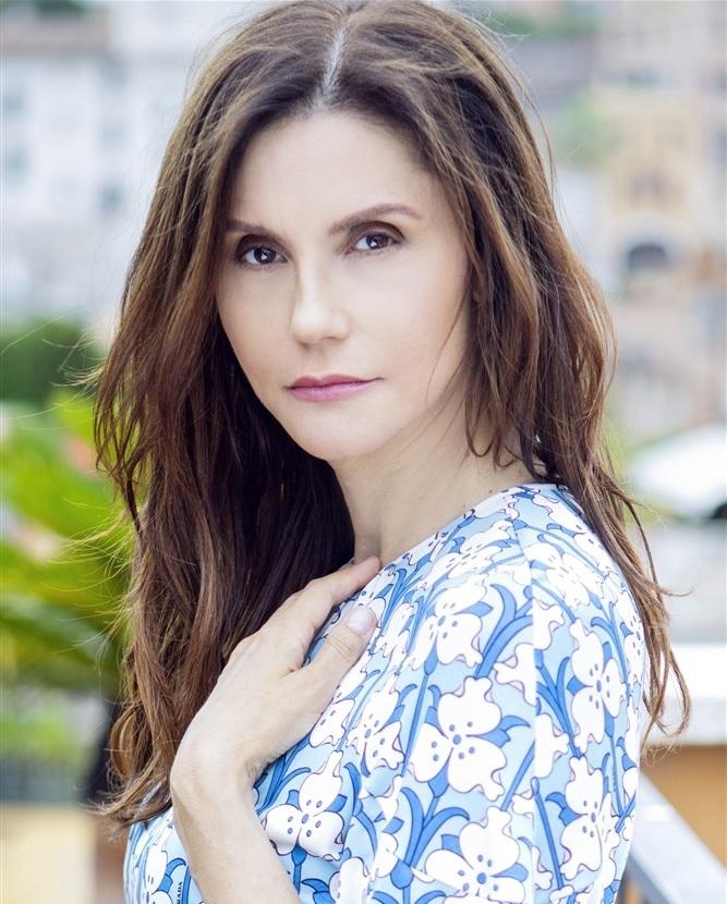 Alessandra Martines - UniFrance