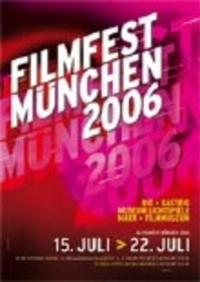 Festival Internacional de Cine de Munich - 2006