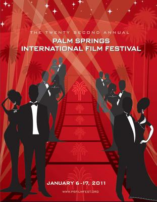 Festival Internacional de Cine de Palm Springs  - 2011