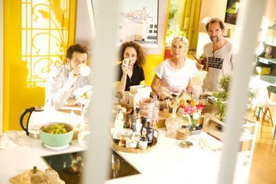 Chacun chez soi - © Alter Films - Studiocanal - France 2 Cinéma