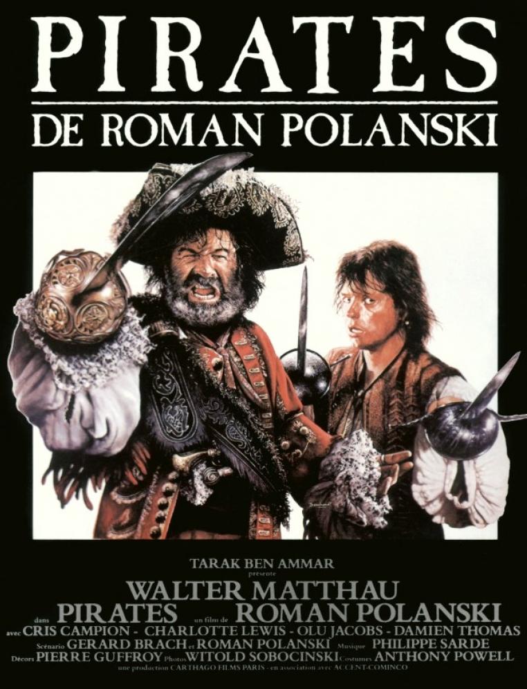 Cesar de Cine Francés - 1987