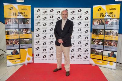 Bilan de la 3e édition de Tu Cita con el Cine Francés à Madrid - Jean-Paul Rappeneau