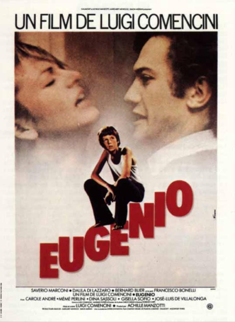 Eugenio, un niño sin amor