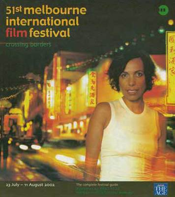 Festival international du film de Melbourne - 2002