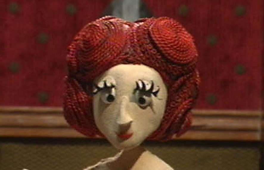 Mademoiselle Bérengère