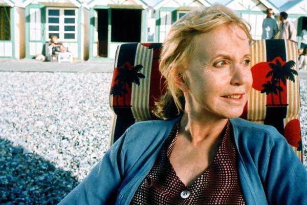 Göteborg International Film Festival - 2003