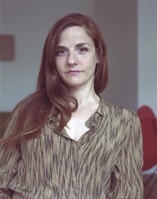 Clarisse Hahn
