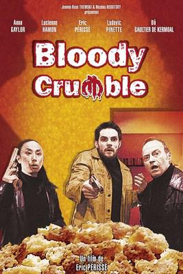 Bloody Crumble