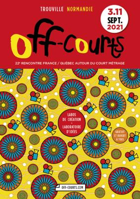 Festival Off-Courts de Trouville - 2021