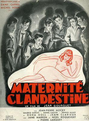 Maternité clandestine