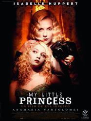 Je ne suis pas une princesse