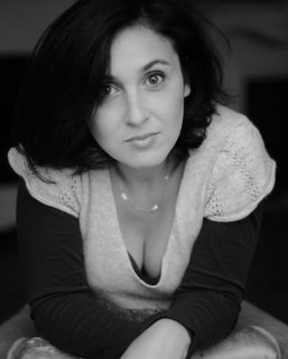 Ariane Aggiage - © Lisa Lesourd