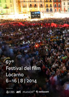 Festival Internacional de Cine de Locarno - 2014