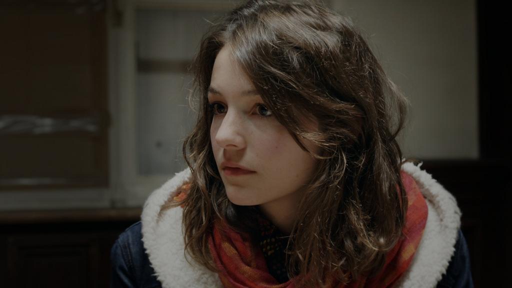 Pauline Parigot - © .Mille et Une. Films