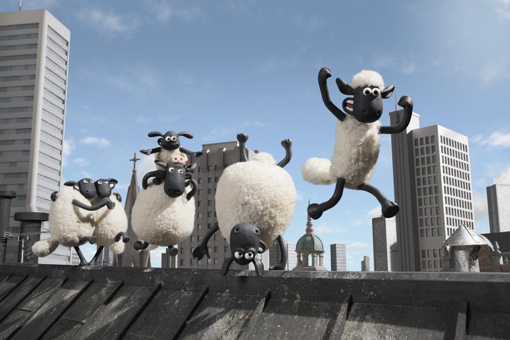 Shaun the Sheep (2015) - uniFrance Films