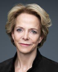 Frédérique Bredin