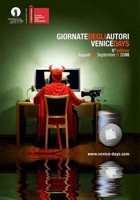 Giornate degli Autori (Venise) - 2008