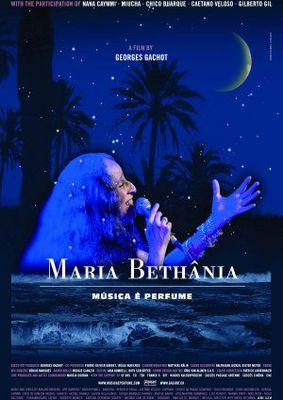 Maria Bethania - Poster États Unis