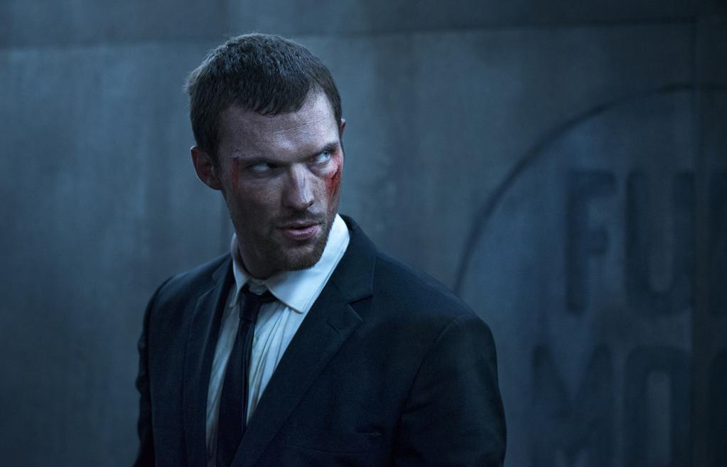 Ed Skrein - © Bruno Calvo © 2014 – EUROPACORP – TF1 FILMS PRODUCTION