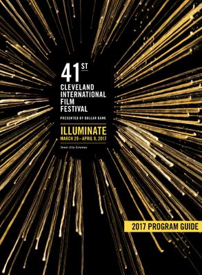 Festival international du film de Cleveland - 2017