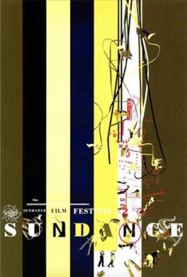 Festival du film de Sundance - 2001