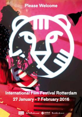Festival Internacional de Cine de Rotterdam - 2016