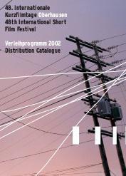 Festival Internacional de Cortometrajes de Oberhausen - 2002