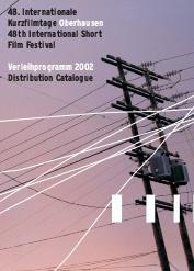 International Short Film Festival Oberhausen - 2002