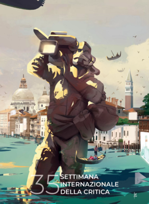 Semaine de la Critique - Venise - 2020