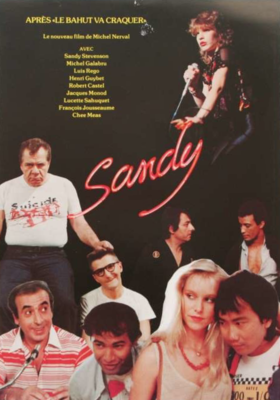 Sandy (On craque)