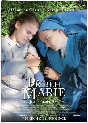La Historia de Marie Heurtin - Poster - The Czech Republic