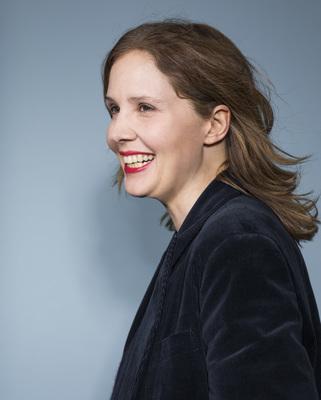 Justine Triet - © Philippe Quaisse / UniFrance