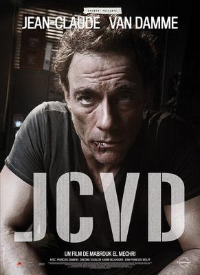 JCVD/その男ヴァン・ダム