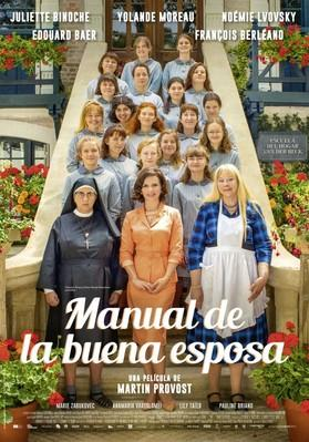 How to be a Good Wife - Spain