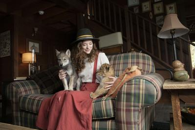 Molly Kunz - © 2020 Mai Juin Productions - Galatée Films - Wematin Productions - Studiocanal - M6 Films  Photo Emmanuel Guionet