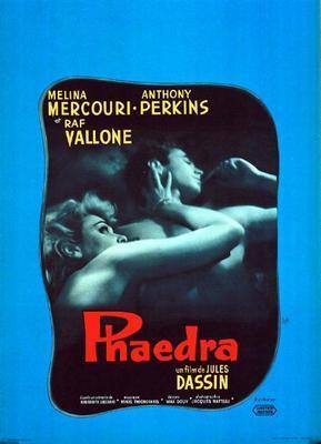 Phaedra - Belgium