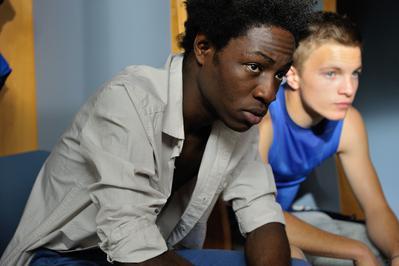 Les Petits Princes - © 2013 M.E.S. Productions, Rhamsa Production, Eutopacorp, Score Agencies