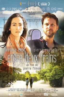 Entre deux trains