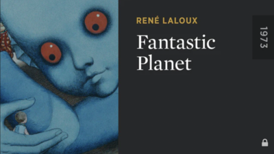 El cine francés de animación en el extranjero. Boletín N° 4 - Verano del 2021