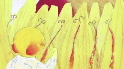 Patouille, des graines en parachute