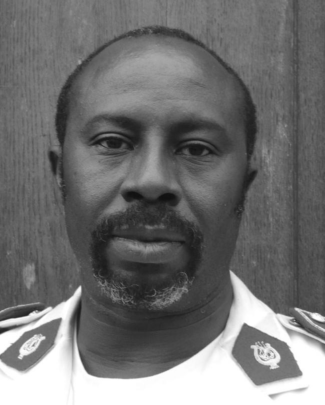 Assane Kouyaté