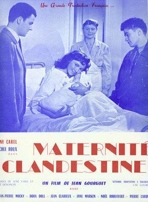 Clandestine motherhood