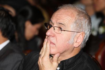 Retour sur le premier Festival International du Film du Vietnam - François Catonné, chef-opérateur du film